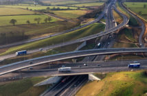 TRL wins bid for Highways England study into zero-emission HGV technologies