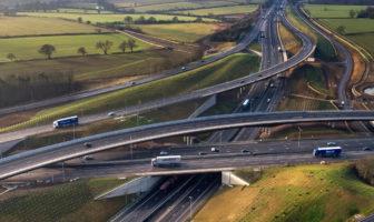 TRL wins bid for Highways England study into zero-emission HGV technologies