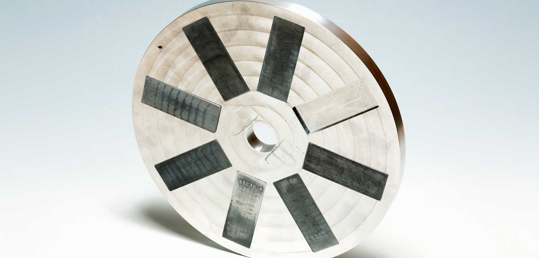 Research indicates aluminum matrix composites could deliver