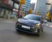 Tech exclusive: testing the Kia e-Niro in South Korea