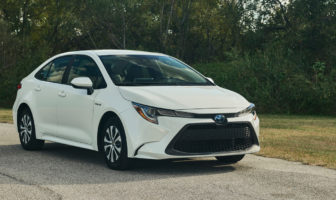 Toyota to introduce Corolla Hybrid variant in 2020