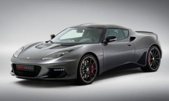 Lotus and Williams Advanced Engineering to develop next-gen powertrain technology