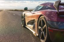 Koenigsegg partners with NEVS with emphasis on electrification