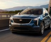 Cadillac to lead GM's electric vehicle offensive