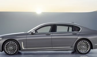 BMW to introduce next-generation hybrid powertrain to 2020 7 Series