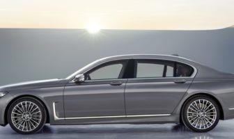 BMW to introduce next-generation hybrid powertrain to 2020 7 Series