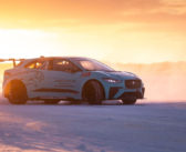 ABB tests fast charging in the Arctic Circle