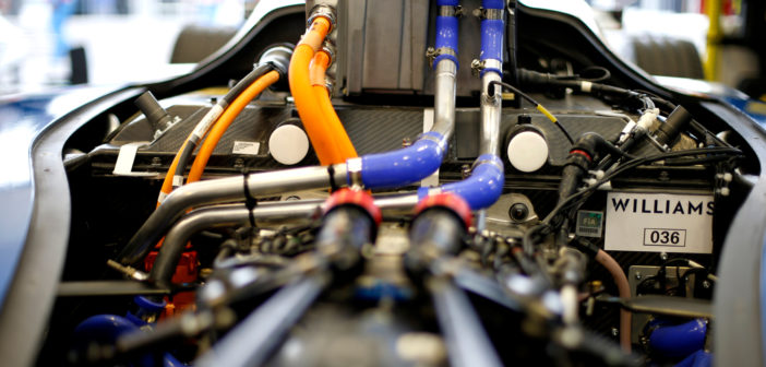 Formula E partners with Umicore for battery recycling program