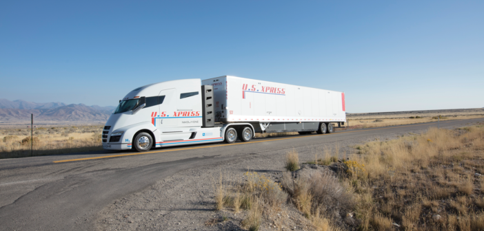Industry group signs MoU for hydrogen fueling hardware development