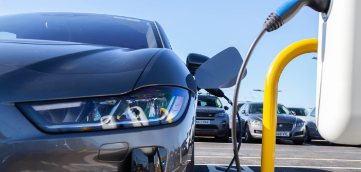 What happens to electric vehicle batteries when they die?