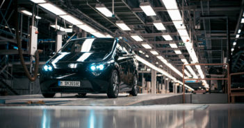 NEVS to produce Sono Motors' Sion at former Saab plant in Sweden