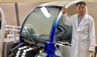 Fuel-cell Technology News - Electric & Hybrid Vehicle Technology