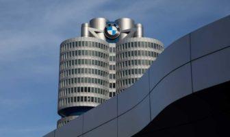 BMW JLR