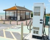 10 most beautiful charging station locations in the UK