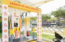 Shell charger