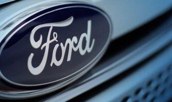 Ford PHEV