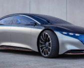 Mercedes-Benz cars highlights at the 2019 Frankfurt Motor Show