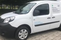 Boots electric vehicle
