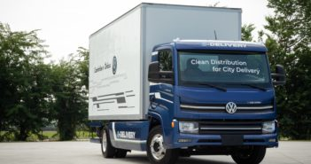 Semcon and VW establish e-mobility consortium in Brazil