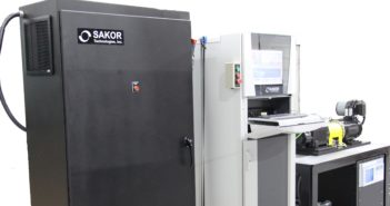 Sakor announces new dynamometer for electric motor testing