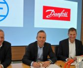 ZF and Danfoss join forces for innovative future EV drivetrains