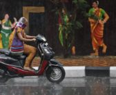 Better batteries are fueling a surge of electric scooters in India and China