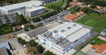 Liebherr signs partnership to develop next generation fuel cell systems