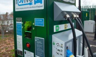 Siemens Mobility leads partnership to deliver EV charging network