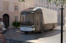 Volta Trucks
