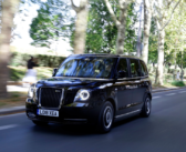 Groundbreaking wireless charging for electric taxis given £3.4m go-ahead