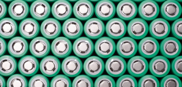 Lithium-ion battery alternatives are key to the carbon-neutral future