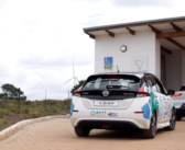 Electric mobility in South Africa
