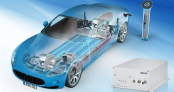 Solution for developing and testing new smart charging technologies revealed