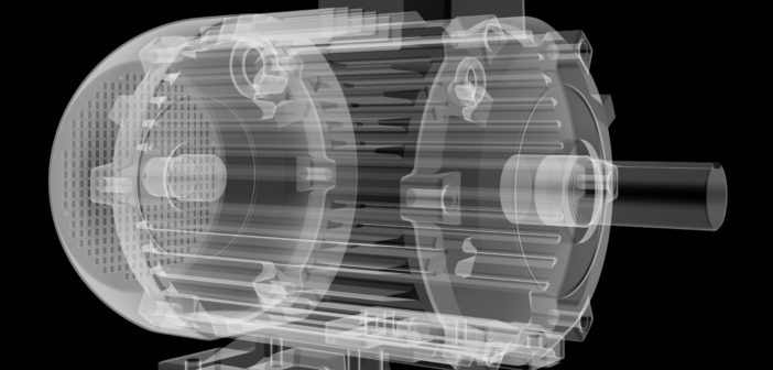 Whitepaper: How to design a quiet electric motor