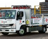 Gas supplier Calor opts for electric delivery trucks