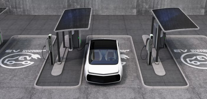InoBat set to build world's first facility for client customized electric vehicle batteries