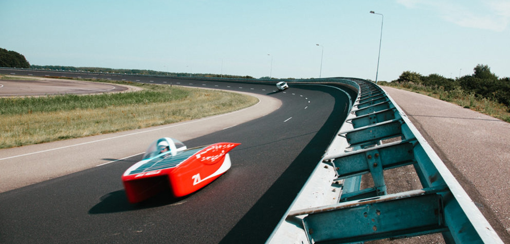 Solar Race Team Turns To Power Analyzer Technology To Boost Speed Electric Hybrid Vehicle Technology International