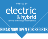 Join Electric & Hybrid Vehicle Technology International and Ametek for their latest webinar