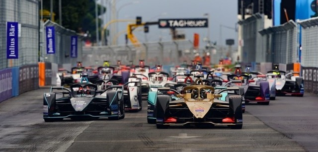 Williams Advanced Engineering to provide next-generation battery for Formula E