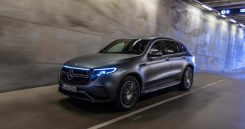 Mercedes-Benz partners with CATL to develop long-range electric vehicle batteries