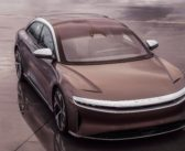 Lucid Air launched: Specs, price, facts and figures revealed