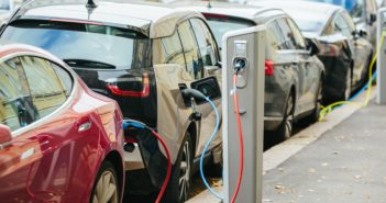 Electric vehicle industry reacts to UK's 2030 ban of new petrol and diesel cars