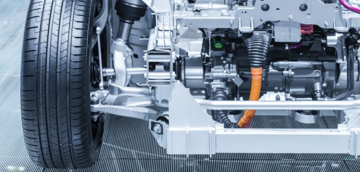 Hybrid and electrical vehicle powertrain testing methods for maximum efficiency