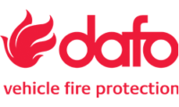 Dafo vehicle fire protection
