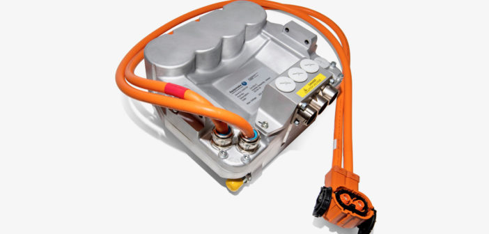 High-performance EV inverter offers cost-effective low-volume runs for OEMs
