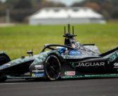 Formula E team Jaguar Racing renews partnership with GKN Automotive