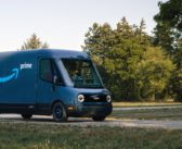 Amazon reveals its first fully-electric delivery truck