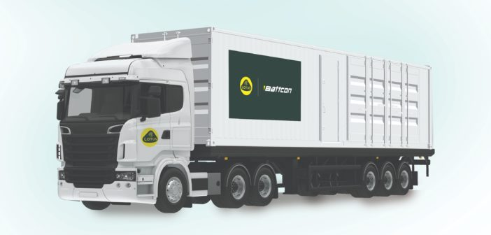 Lotus Engineering launches new battery test facilities
