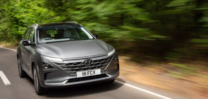 Hyundai helping China to reach its hydrogen fuel cell ambitions