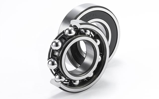 EV motors
